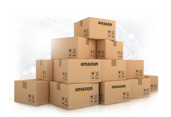 Freight Shipping from China to Amazon FBA warehouse in the